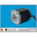 Stepper Motors NEMA 23 Size