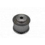 Toothed belt wheel T10 for belt width 32mm