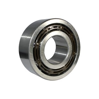 Angular Ball Bearing, double-row 30/8-2RSR-HLC