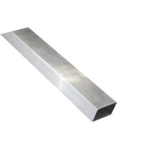 Aluminium Rundrohr Ø  38 x 3,0 mm je 1990 mm ±5mm  Alu