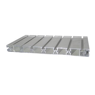 T-Slot Plate  PR 350 different length