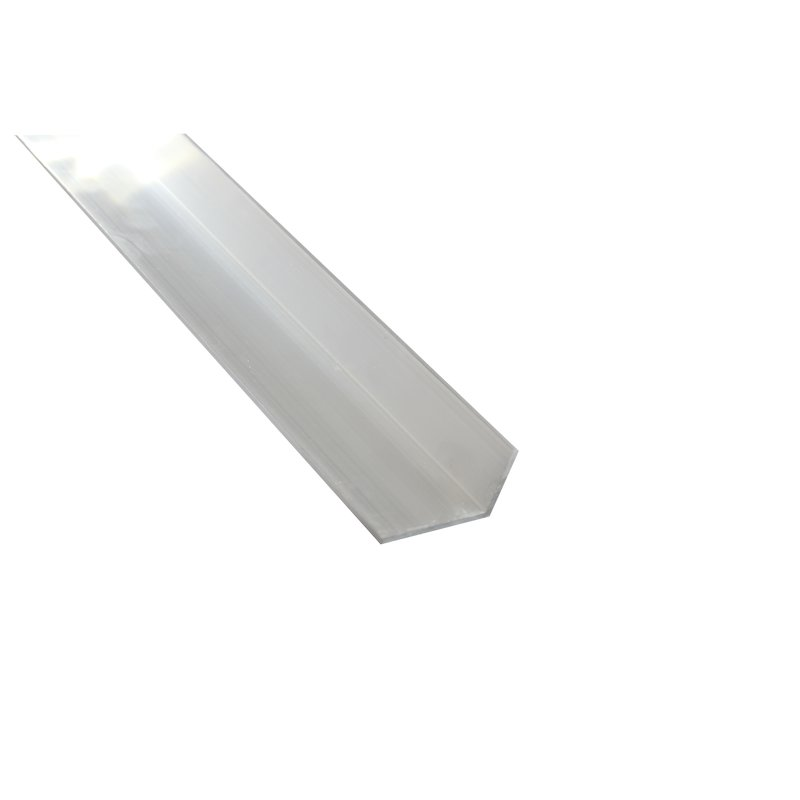 Aluminium winkel winkelprofil 100 x 50 x 5 mm alu je for Couchtisch 100 x 50