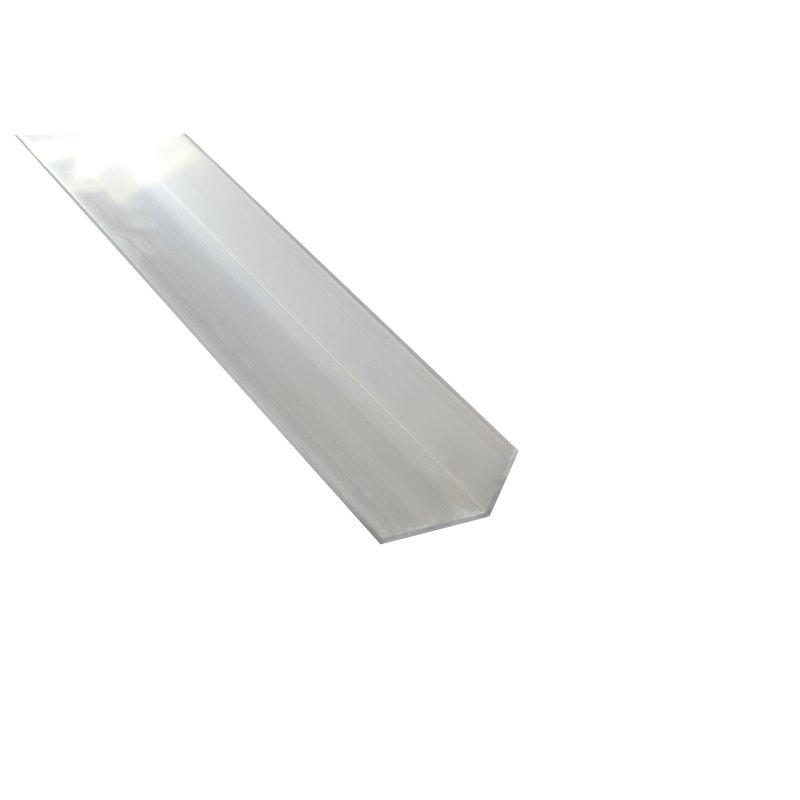 Aluminium winkel winkelprofil 100 x 50 x 5 mm alu je for Wohnzimmertisch 100 x 50