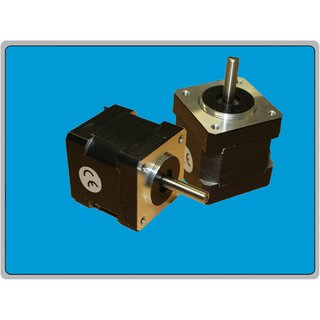 Schrittmotor SY42STH38-1206B